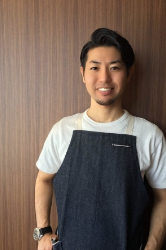 メンズグルーミングサロン 六本木ヒルズ店 前田 智彦