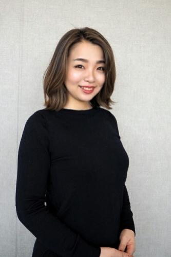 メンズグルーミングサロン 六本木ヒルズ店 宮田 舞美