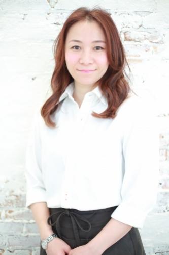 メンズグルーミングサロン 銀座二丁目店 伊波 美奈子
