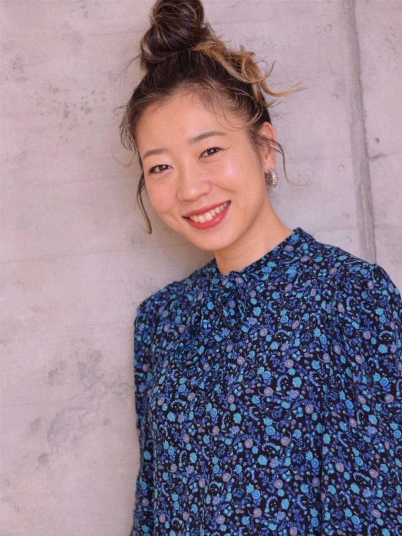 メンズグルーミングサロン 新宿店 豊田 麻美