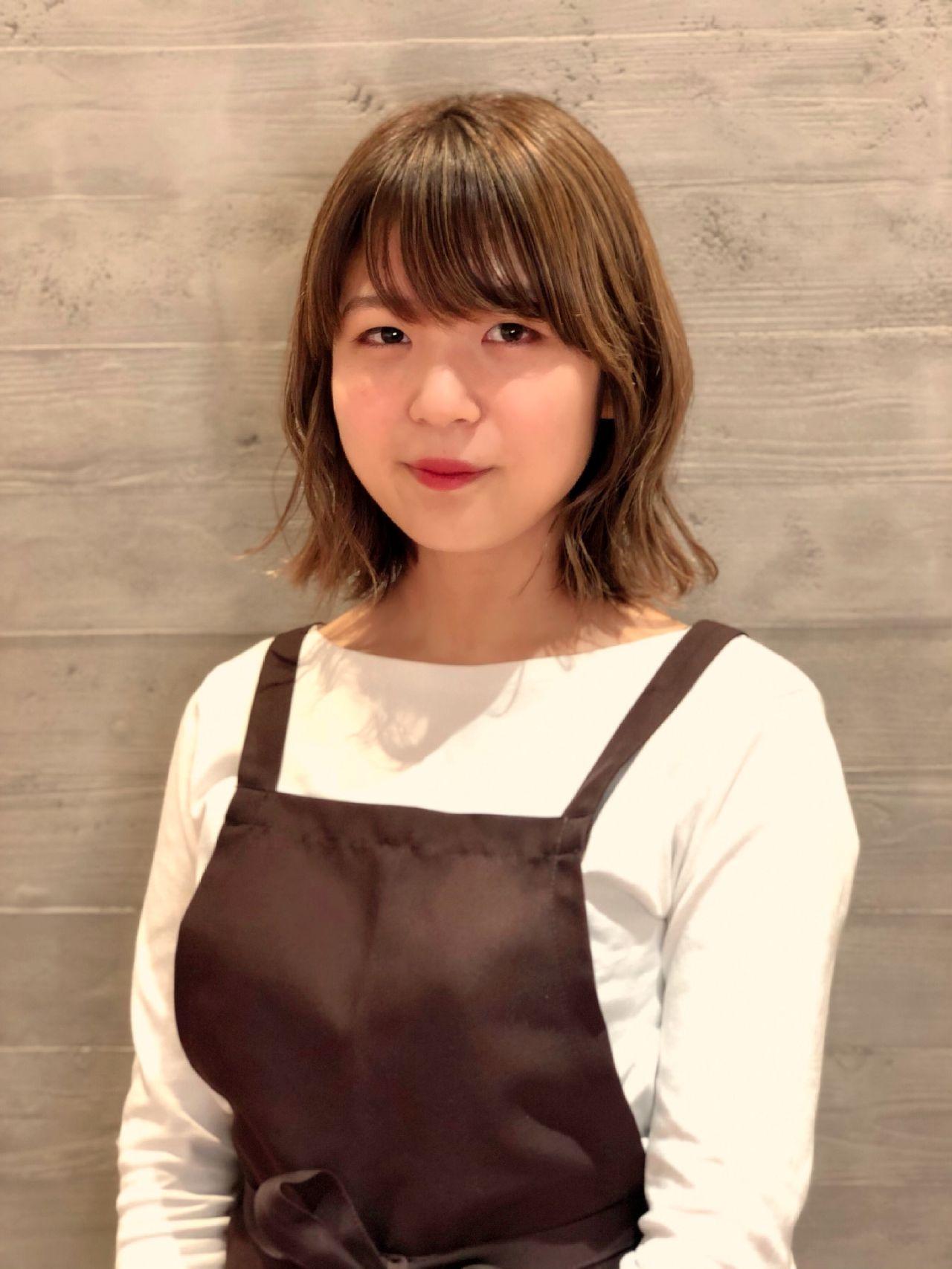 メンズグルーミングサロン 新宿店 久保 結羽