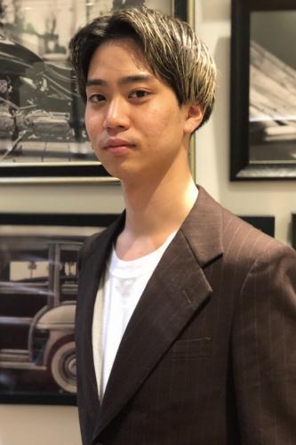 メンズグルーミングサロン銀座二丁目店 笹岡裕