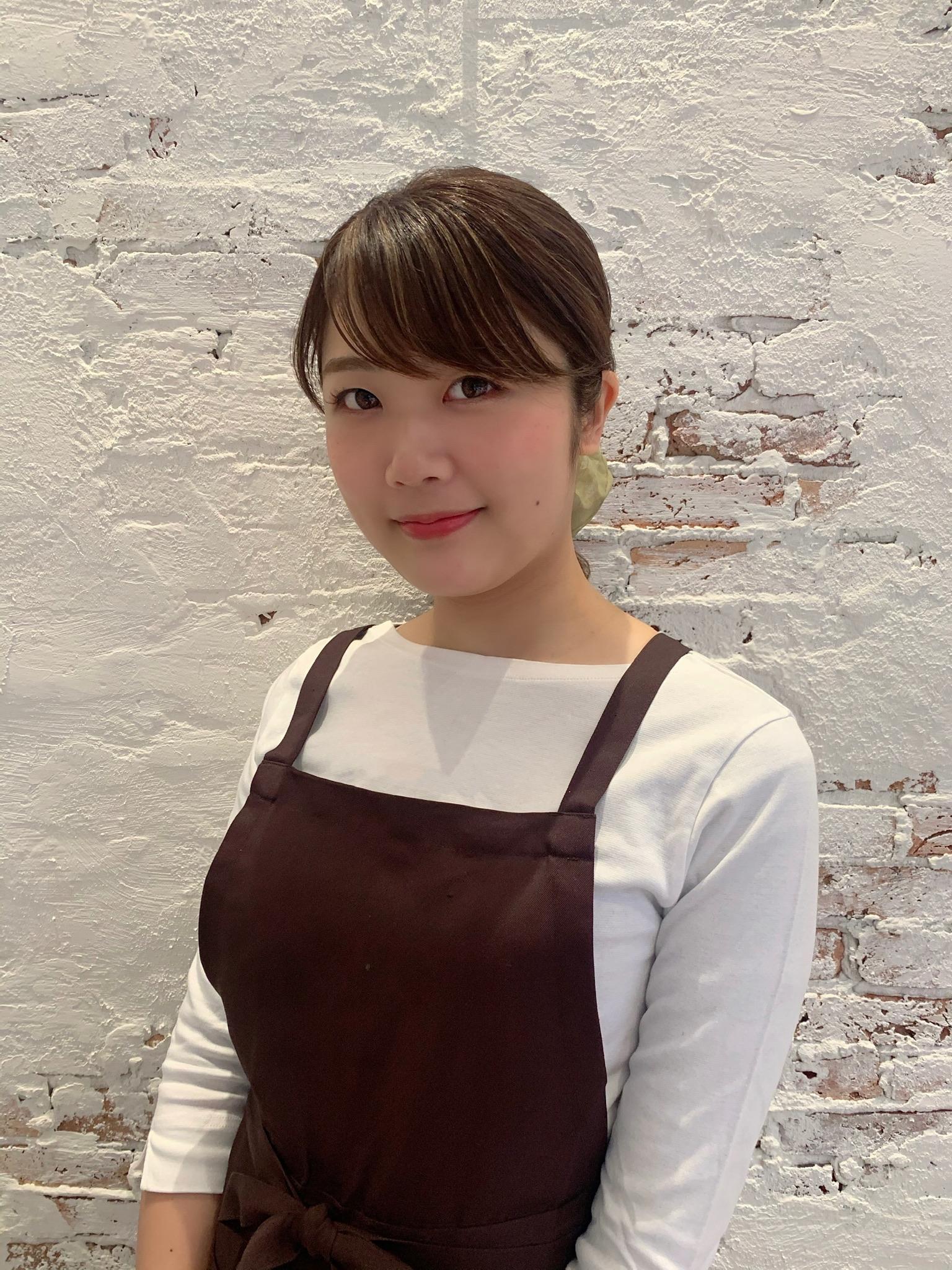 メンズグルーミングサロン 銀座二丁目店 飯野 紗彩
