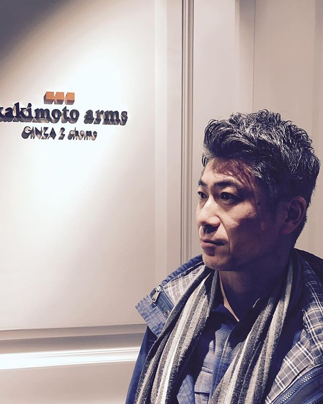 メンズグルーミングサロン新宿店 若林 潤