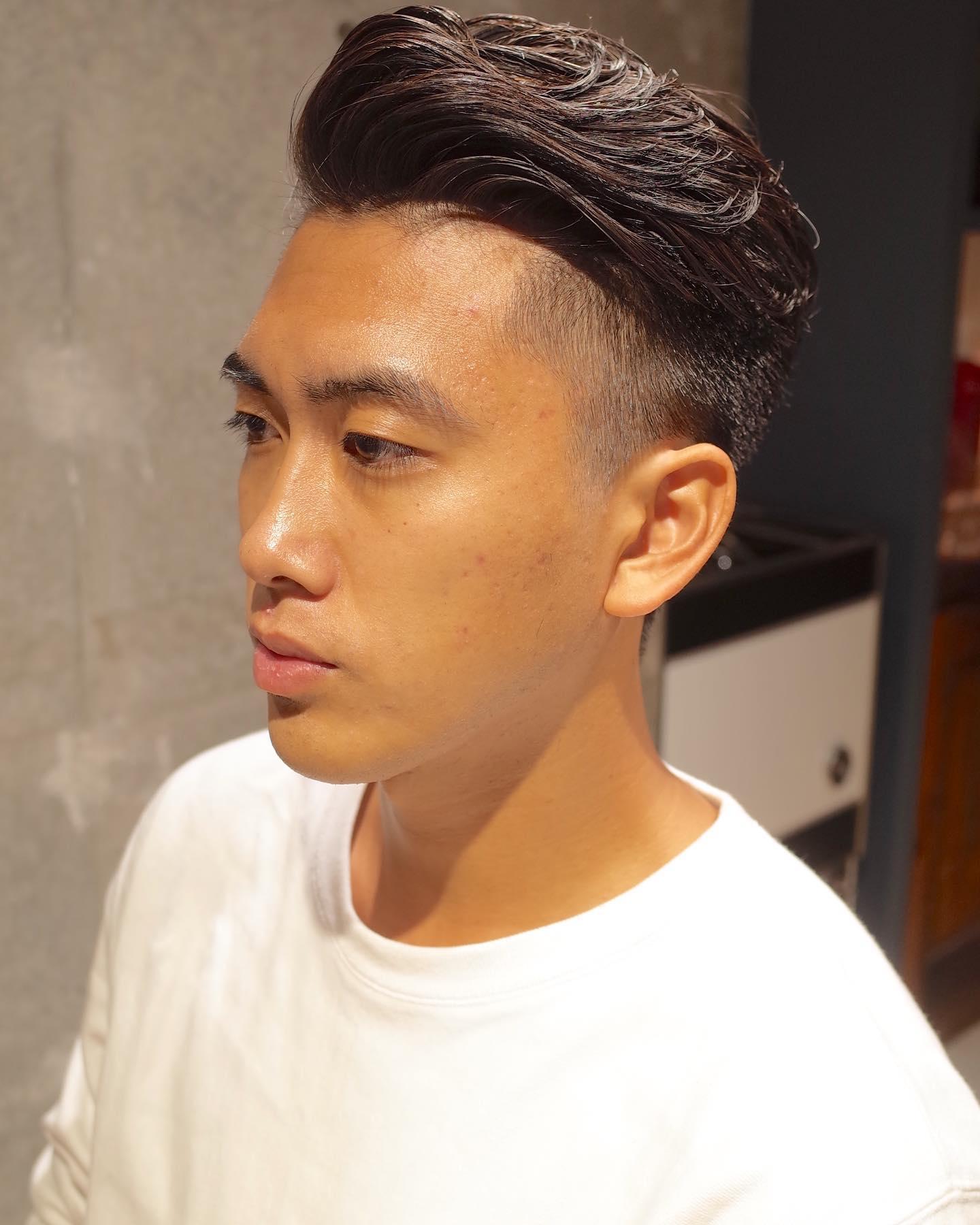 メンズグルーミングサロン 青山店 山本 和彦  1