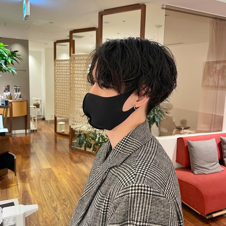 メンズグルーミングサロン  新宿店 菊地陸| 2