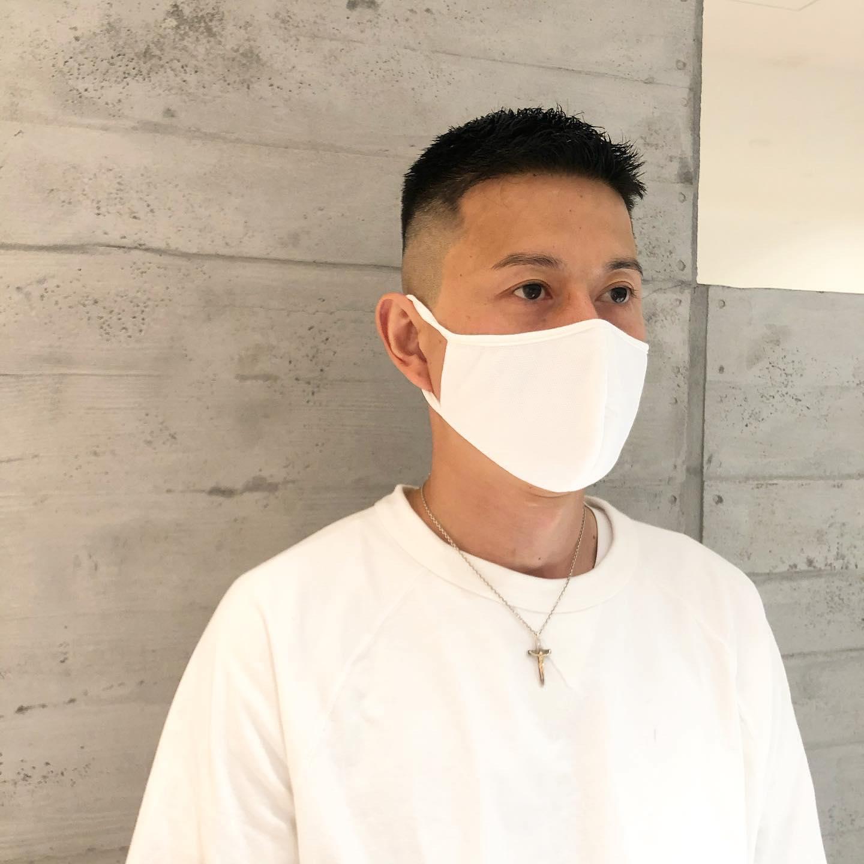 メンズグルーミングサロン 新宿店 若林 潤