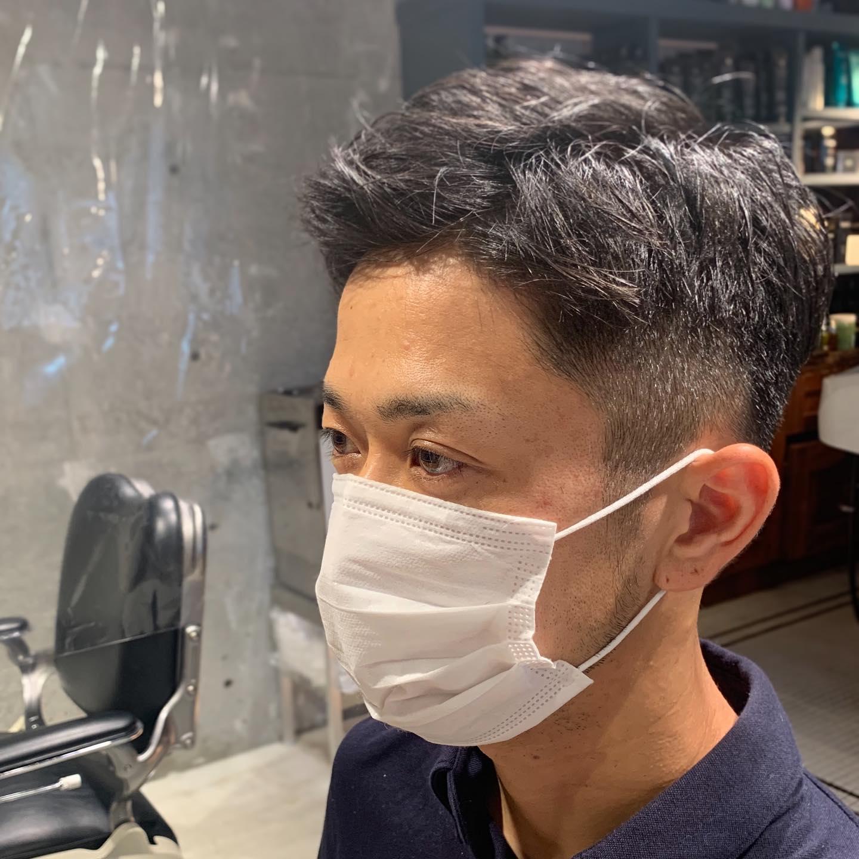メンズグルーミングサロン 青山店 安田 恭兵
