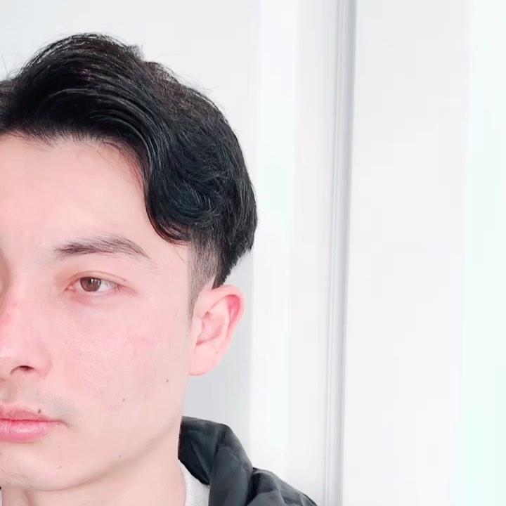 メンズグルーミングサロン銀座二丁目店 高橋 隼人