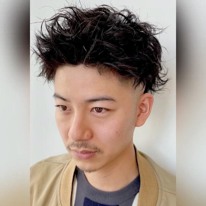 メンズグルーミングサロン 銀座二丁目店 草地 永倫