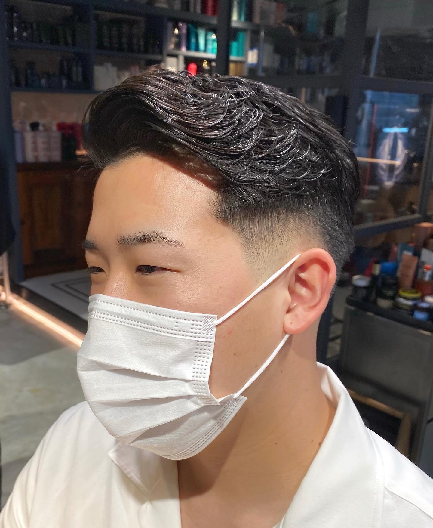 メンズグルーミングサロン 青山店 仲嶺 涼真| 1