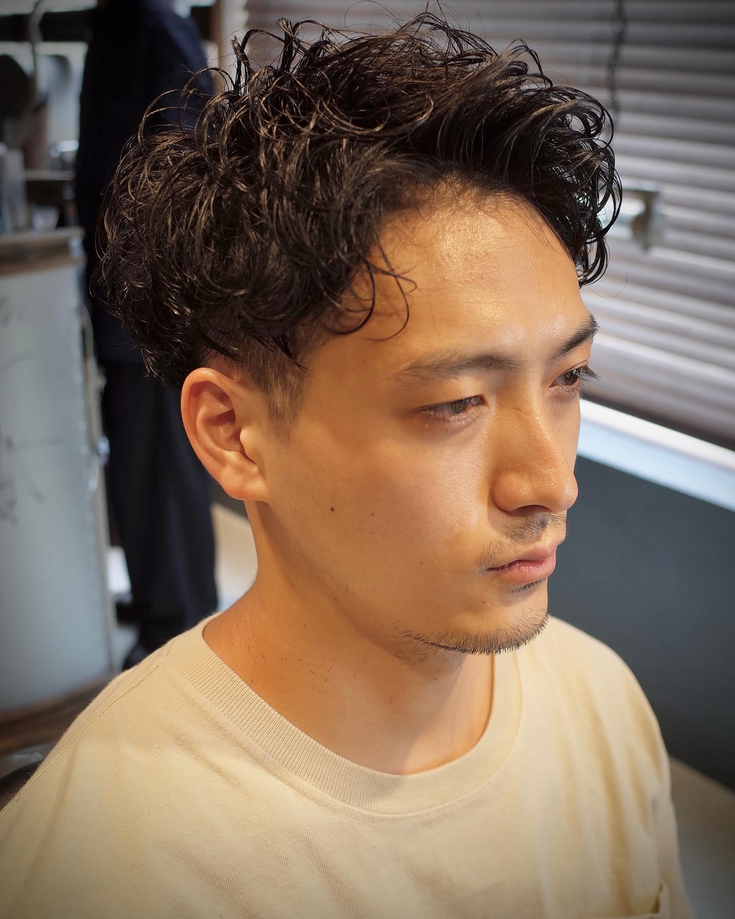 メンズグルーミングサロン 青山店 山本 和彦