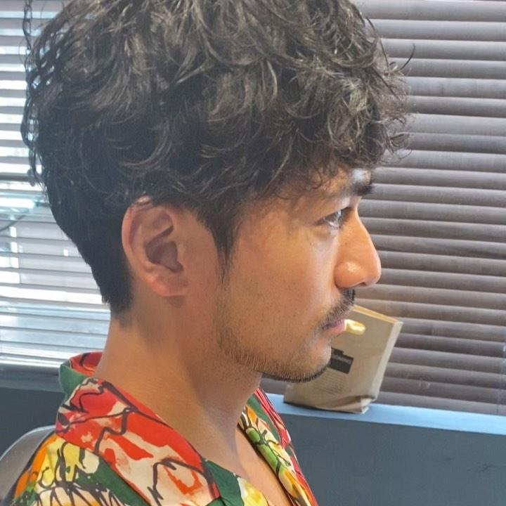 メンズグルーミングサロン 青山店 長戸 寛典