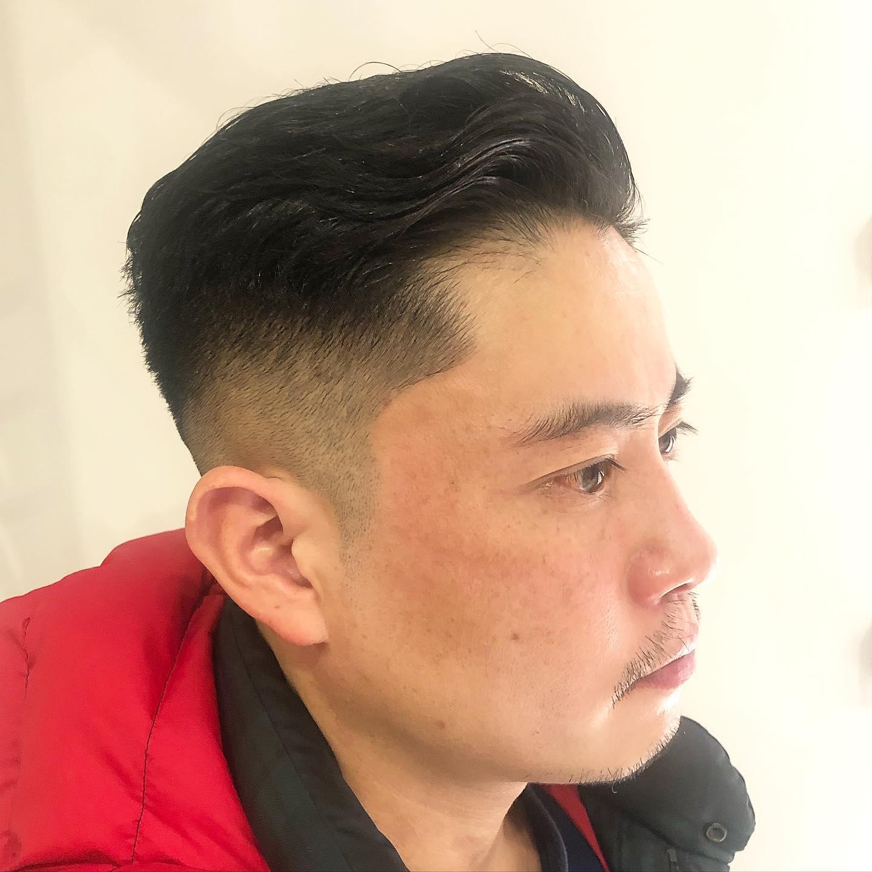 メンズグルーミングサロン 銀座二丁目店 笹岡裕
