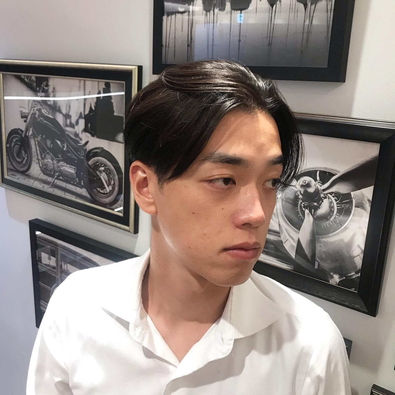 メンズグルーミングサロン 銀座二丁目店 高橋 隼人