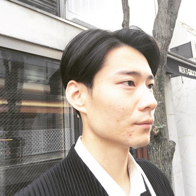 メンズグルーミングサロン青山店 長戸 寛典