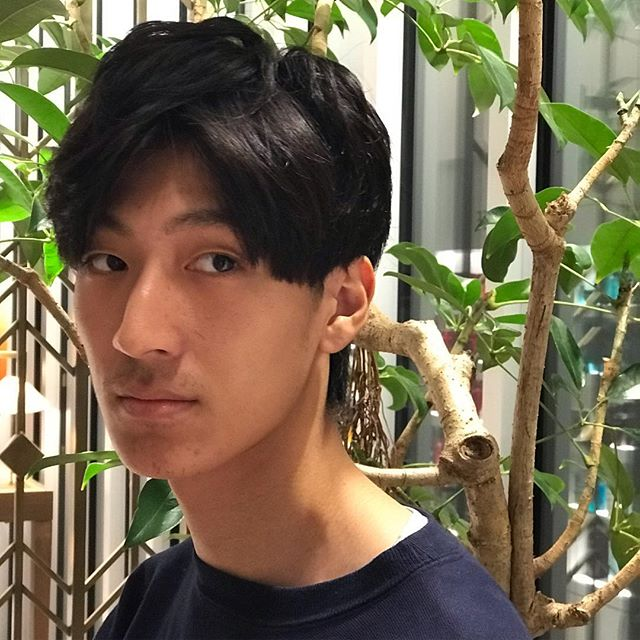 メンズグルーミングサロン 銀座二丁目店 髙橋 隼人