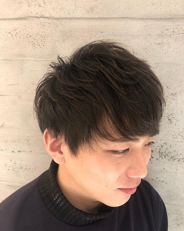 メンズグルーミングサロン 新宿店 中島 康光