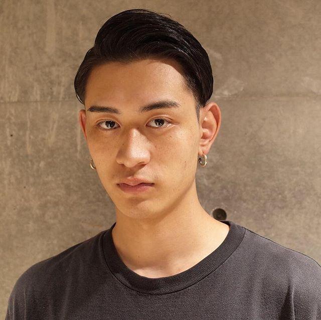 メンズグルーミングサロン青山店 山本 和彦