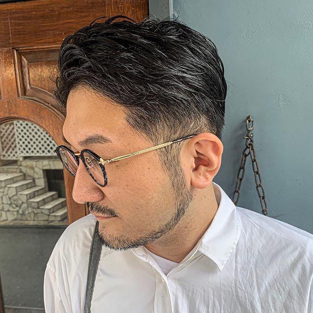 メンズグルーミングサロン青山店 安田 恭兵