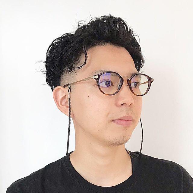 メンズグルーミングサロン銀座二丁目店 岩井優弥