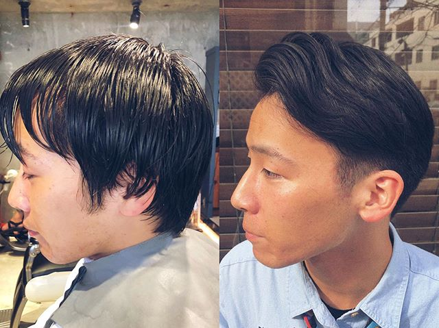 メンズグルーミングサロン 青山店 窪田 優芽