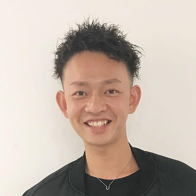 メンズグルーミングサロン 銀座二丁目店 岩井優弥