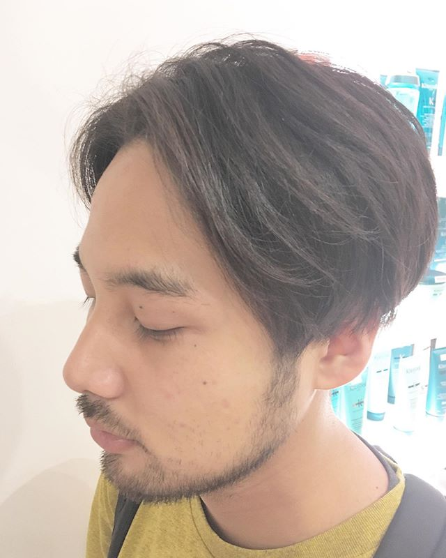 メンズグルーミングサロン六本木ヒルズ店 秋葉 智絵